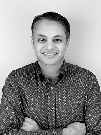 Sam Shetty, CEO of Australian digital marketing agency E-Web Marketing