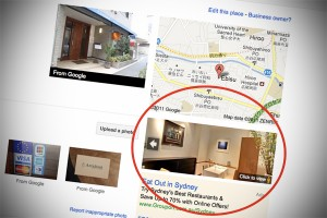 Post image for Free Google Business Photos – Put Yourself on the Map!