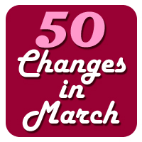 50 Search Algorithm Changes by Google