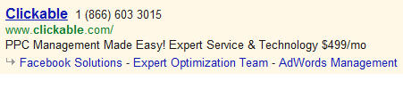 Paid Search Text Ads