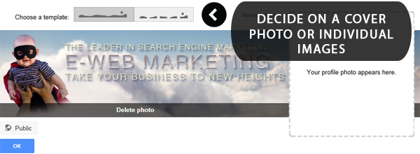 Google Plus Cover Image