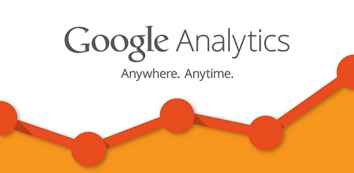 Post image for Google Analytics Android App Released!