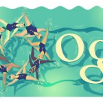 synchronised-swimming-london-olympics-2012-google-doodle