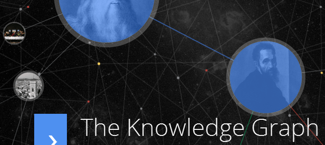 Post image for Introducing the Google Knowledge Graph – More Info Than You Can Poke a Stick At!