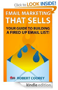 Email Marketing that Sells book cover