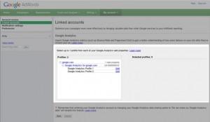 How to Import GA Metrics to AdWords