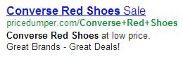 converse shoes image 1