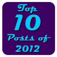 Post image for E-Web Marketing's Top 10 Posts of 2012