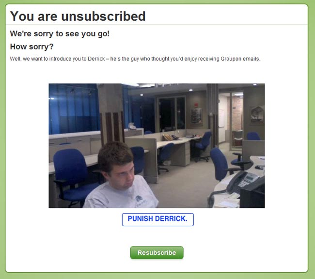 groupon-unsubscribe