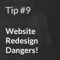 Thumbnail image for Express CRO Tip Series #9 – Re-design the right way!