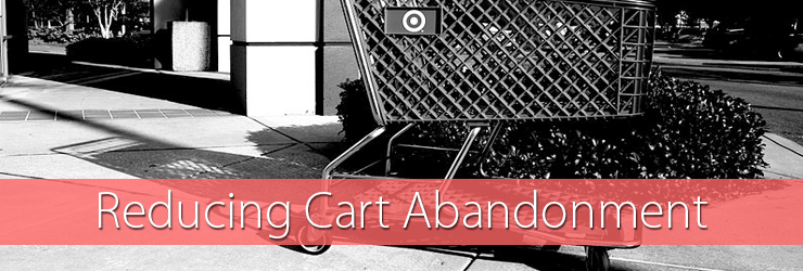 Reducing Cart Avandonment