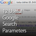 Thumbnail image for 12 Useful Google Search Parameters for SEO