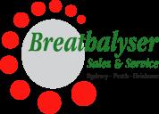 Breathalyser Logo