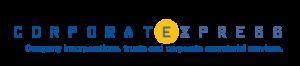 Corporate Express Logo