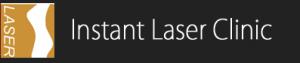 Instant Laser Clinic Logo