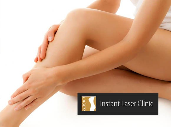 Instant Laser Clinic Case Study