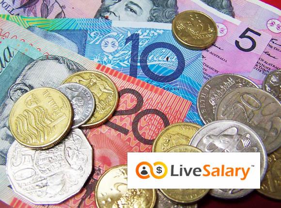 Live Salary Case Study