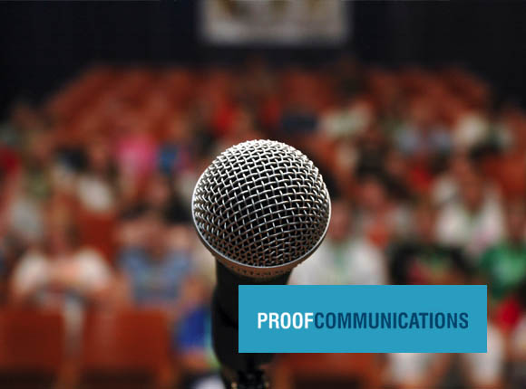 Proof Communications Case Study
