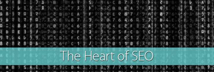 The Heart of SEO Bammer