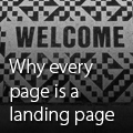 Why every page is a landing page thumbnail