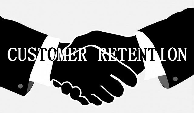 Top 3 Tips to Conquer Customer Retention