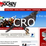 CRO Review JockeyBoots