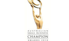 award-aussmallbusiness2010-winner