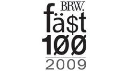 award-brw-fast-100-2009