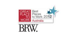 award-brwbestplacestowork2012