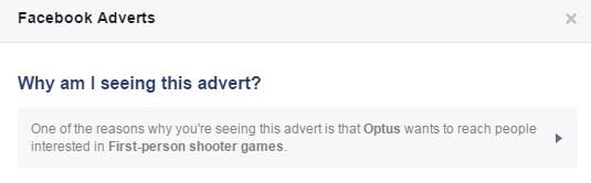 FB-ad